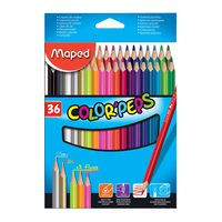 Maped Color Peps Pencil 36 Colors