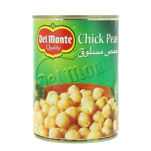 Del-Monte-Chick-Peas-400g