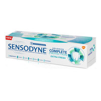 Sensodyne Advanced Complete Protection Extra Fresh Toothpast 75ml