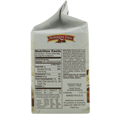 Pepperidge-Farm-Sausalito-Milk-Chocolate-Macadamia-204g