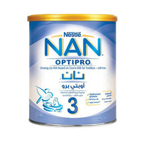 Nestlé Nan Optipro Stage 3 (1-3 Years Old) Premium Growing-up Formula Powder Tin 400g