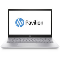 HP Notebook Pavilion 14-bf107ne i7-8550 12GB RAM 1TB Hard Disk+128GB SSD 4GB Graphic Card 14""""