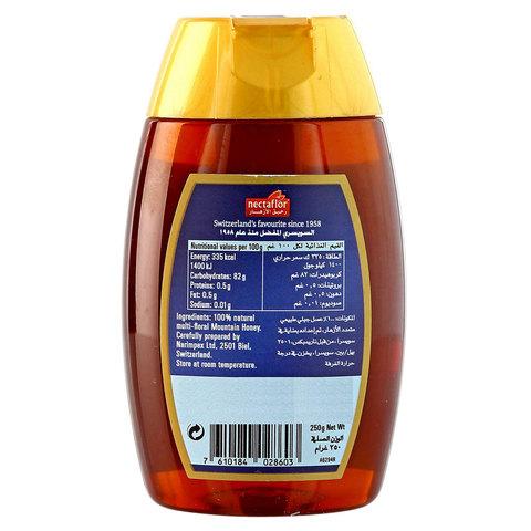 Nectaflor-Natural-Mountain-Honey-250g