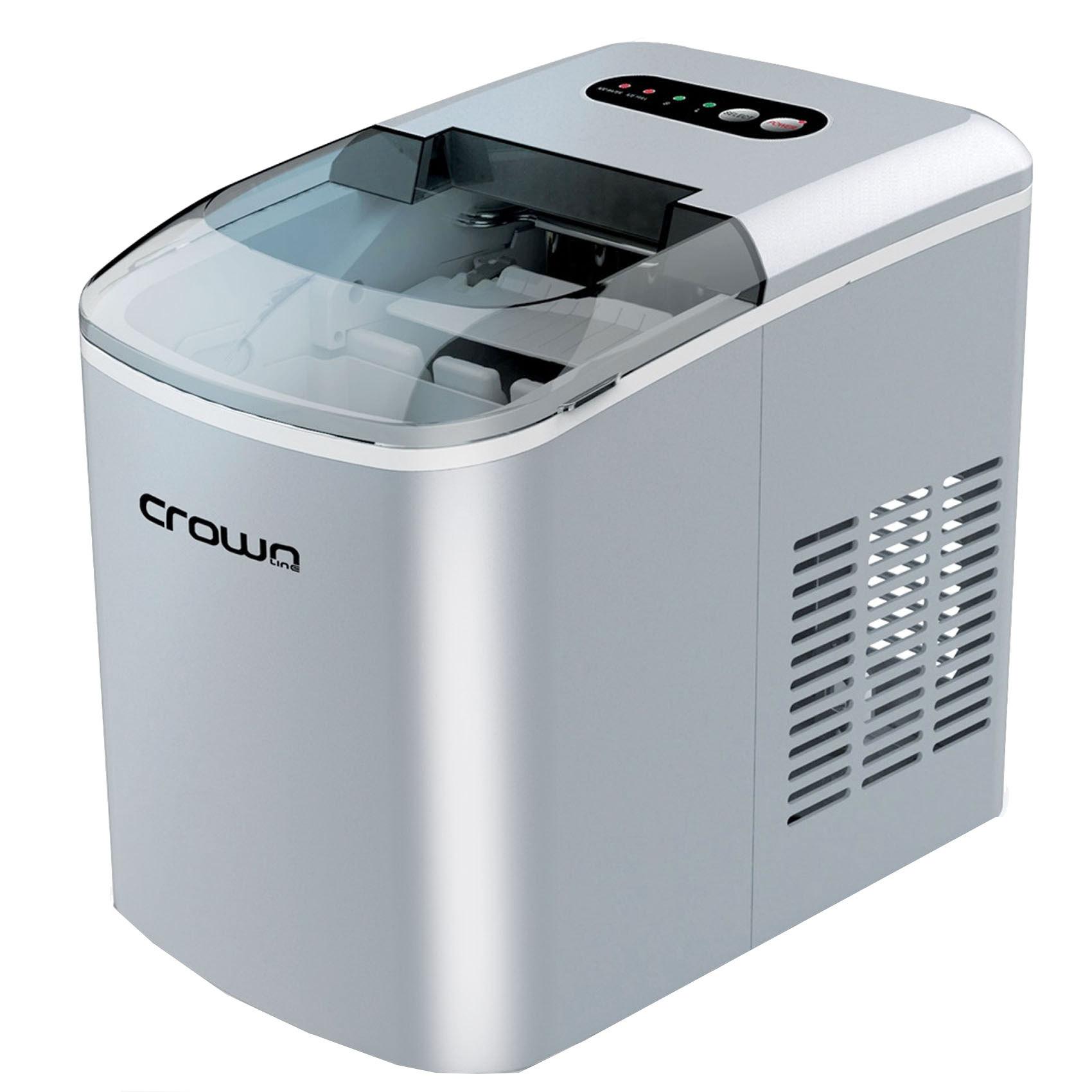 Buy Crownline Ice Maker Im162 Online in UAE - Carrefour UAE