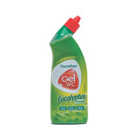 Carrefour Gel Wc Eucalyptus 750 ml