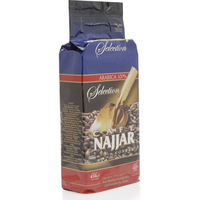 Najjar Café Selection 450g
