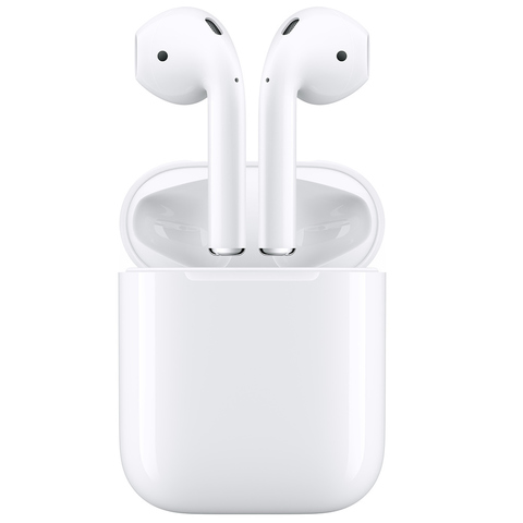 Apple-Airpods-Wireless