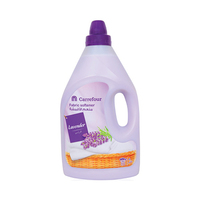 Carrefour Fabric Softener Regular Lavender 4L