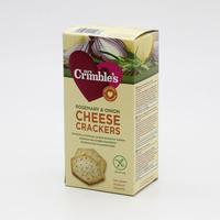 Crimbles Rsmary & Onion Cheese Crac