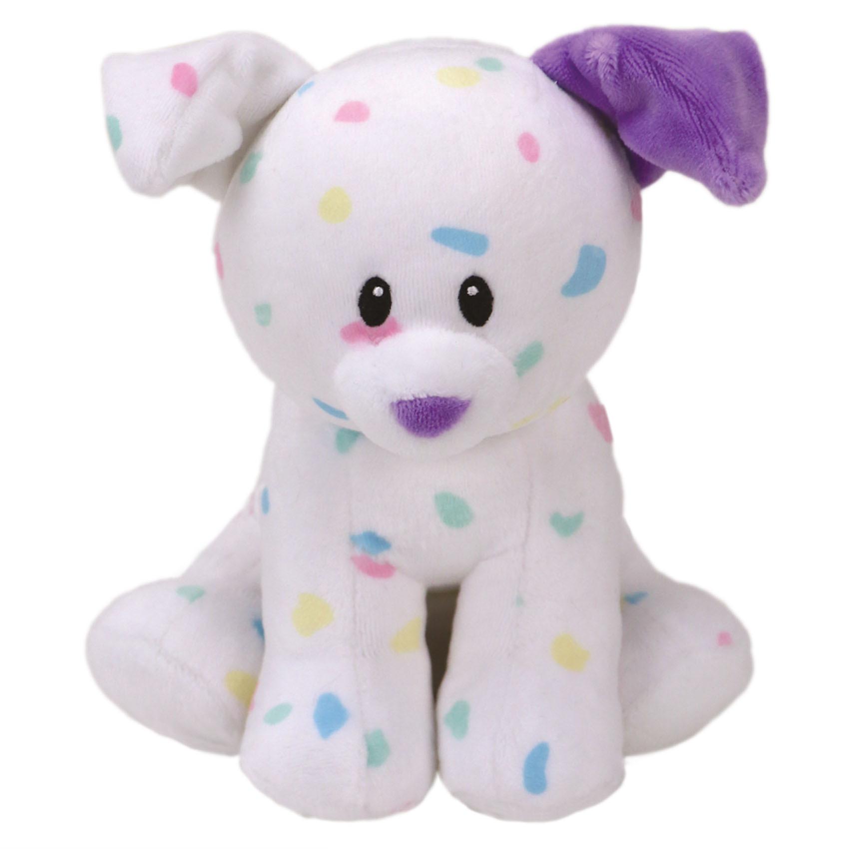 BABY TY DOG SPRINKLES SPECKLE R 7