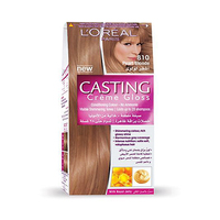 L'Oreal Casting Cream Gloss Pearl Blond No 810 -10% Off