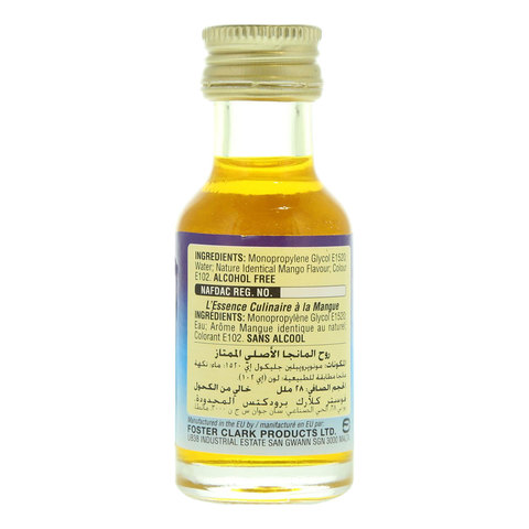 Foster-Clark's-Mango-Culinary-Essence-28ml