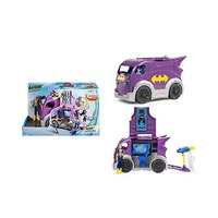 DC Super Hero Girls Batgirl Playset