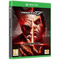 Microsoft Xbox One Tekken 7 Deluxe Edition