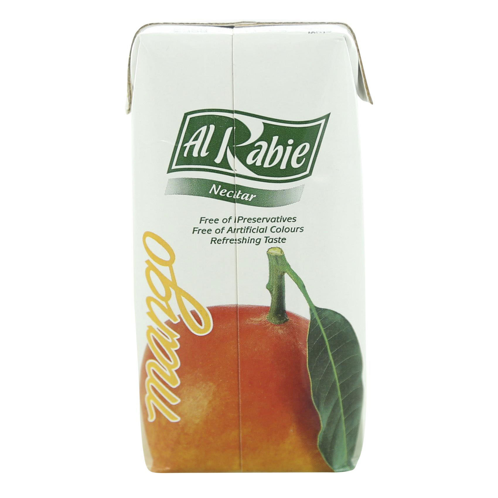 AL RABIE MANGO JUICE 330ML