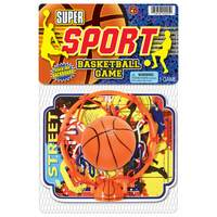 JaRu Super Sport Basketball Game