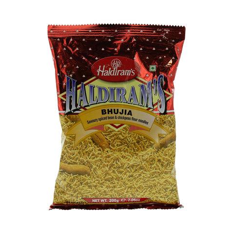 Haldiram's-Bhujia-200g