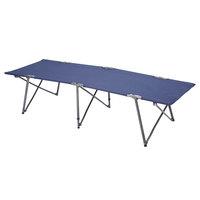 Folding Camping Bed 190X62X46Cm
