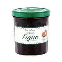 Carrefour Figue Jam 370GR