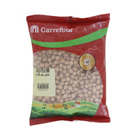 Carrefour Chick Peas 9MM 400g