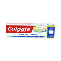 Colgate Toothpaste Total 12 Professional Whitening 75ML