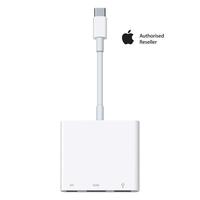 Apple Adapter Multiport USB-C DIG AV