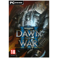 PC Warhammer 40,000:Dawn Of The War III
