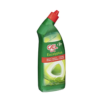 Carrefour Gel WC Eucalyptus 750ML