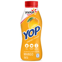 Yoplait Yop Mango Drinkable Yoghurt  250ml
