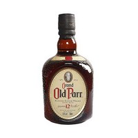 Grand Old Parr 12 Years Old Blended Scotch 40% Alcohol Whisky 75CL