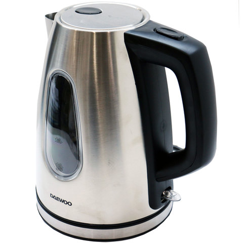 Buy Daewoo Kettle Cordless Dek 1235 Online In Uae
