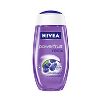 Nivea Showe Gel Power Fruit Relax 250ML