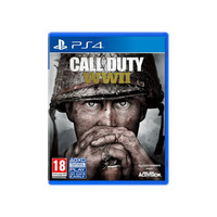 Sony PS4 Call Of Duty: WWII Worl At Warr II