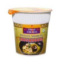 Thai-Choice Instant Noodles Mushroom Flavour 60g