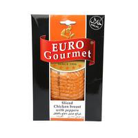 يورو جورميه فيليه دجاج بالفلفل 130 جرام