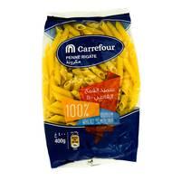 Carrefour Pasta Penne Rigate 400g