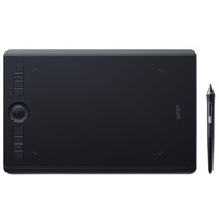 Wacom Graphic Pen Tablet Intuos Pro Medium North - PTH660-N