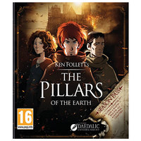 PC The Pillars Of The Earth