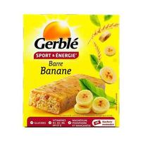 Gerble Barre Banane 150GR