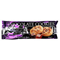 Merba Chocolate Cookies 200g