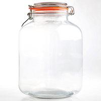 Hermetic Jar 3100
