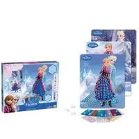 Disney Frozen Sticky Mosaics Anna & Elsa Original Kit