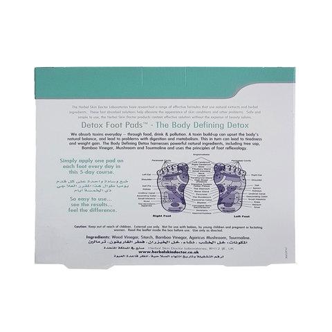 Herbal-Skin-Doctor-Detox-Foot-Pads-10-Pads