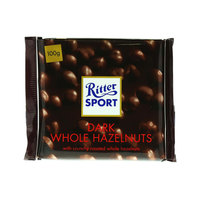 Ritter Sport Drak Whole Hazelnuts 100 g