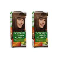Garnier Color Hair Light Chestnut No.6.25 2 Pieces