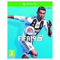 Microsoft Xbox One FIFA 19