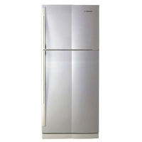 Bompani 520 Liters Fridge BR-5501 Silver