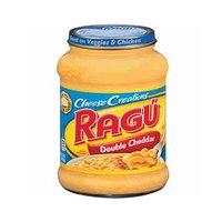 Ragu Sauce Double Cheddar450GR