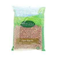 Green Valley Red Kidney Beans 1Kg
