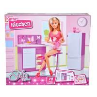 Steffi Love Home Kitchen